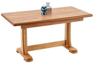 Kafijas galdiņš Halmar Tymon Craft Oak, 1640x650x750 mm