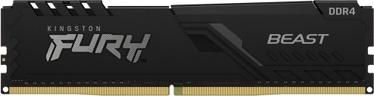Operatīvā atmiņa (RAM) Kingston Fury Beast DDR4 8 GB CL19 3733 MHz