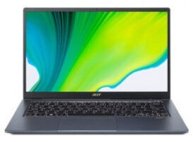 """Klēpjdators Acer Swift 3 SF314-510G, Intel® Core™ i5-1135G7, 8 GB, 512 GB, 14 """""""