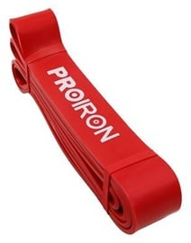 Фитнесс-резинка ProIron Assisted Pull Up Exercise Resistance Band Red