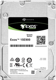"Seagate Enterprise Performance Exos 15E900 15K 600GB 2.5"" SAS"