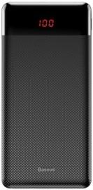 Baseus Mini Cu Dual USB Power Bank 10000mAh Black