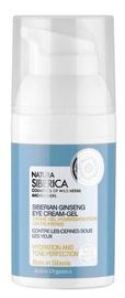 Acu krēms Natura Siberica Siberian Ginseng Eye Cream-Gel, 30 ml