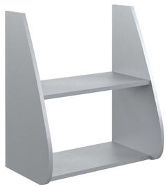 Skyland Offix New Hanging Shelf OWS 62 Metallic