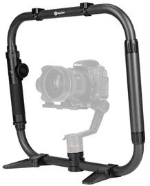 Fotoaparāta statīva galviņa FeiyuTech Carbon Fiber Dual Handle Grip