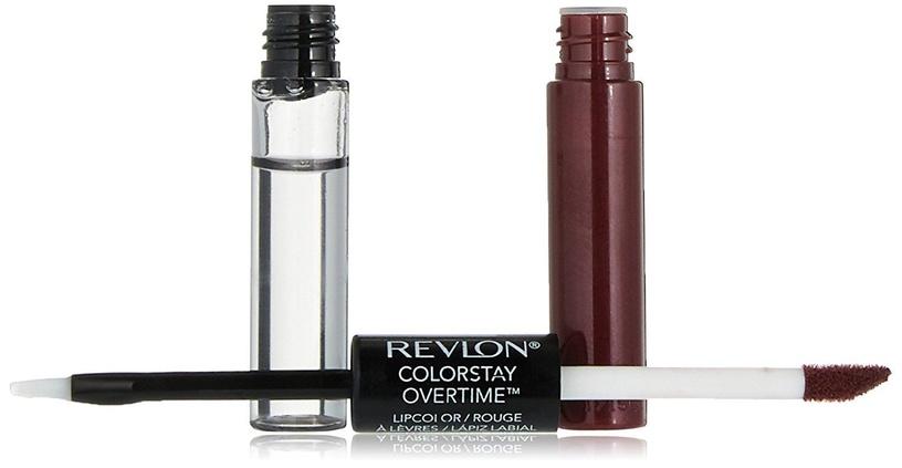 Губная помада Revlon Colorstay Overtime Lipcolor 380, 2 мл