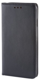 Mocco Smart Magnet Book Case For LG G7 Black