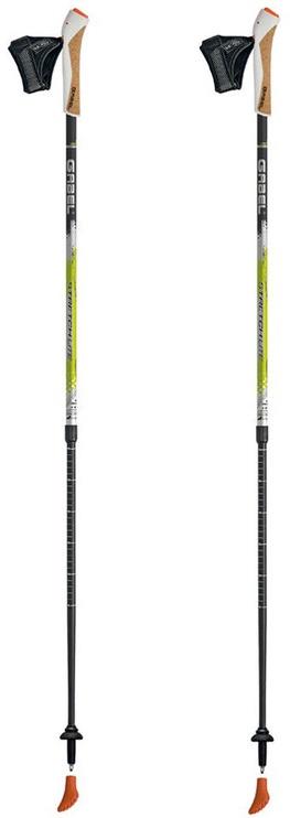 Accs Nordic Walking Poles Gabel Stretch Lite