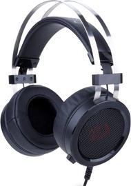 Игровые наушники Redragon H901, черный