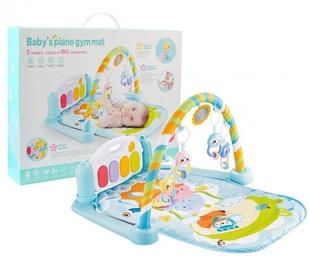 Центр активности Mportas Babys Piano Gum MR118, 47.5x9 см