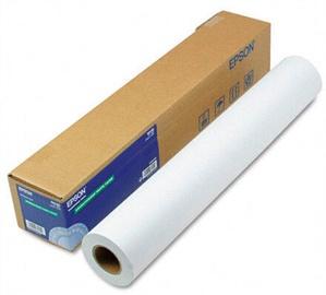 Epson C13S045007 Bond Paper 432mm x 50m Bright White