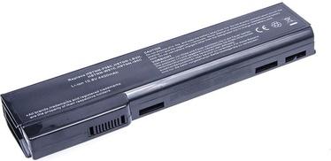 Аккумулятор для ноутбука Green Cell Battery HP EliteBook 8460p ProBook 6360b 6460b 6560b 4400mAh