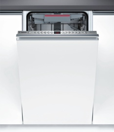 Bстраеваемая посудомоечная машина Bosch SPV46MX02E
