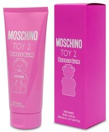 Лосьон для тела Moschino Toy, 200 мл