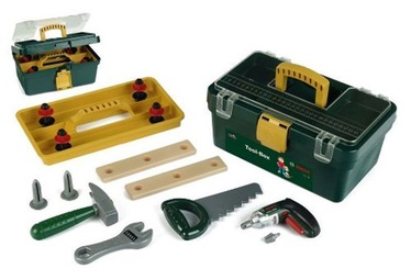 Lomu spēle Klein Bosch Toolbox