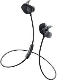 Беспроводные наушники Bose SoundSport Black