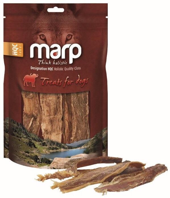 Marp Treats Buffalo Jerky 100g