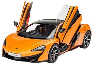 Revell Model Set McLaren 570S 67051