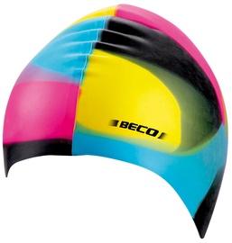 Beco Silicone Swimming Cap 7391 Black