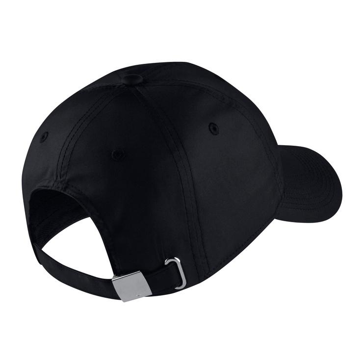 Nike Cap SW Heritage86 943092-010 Unisex Black