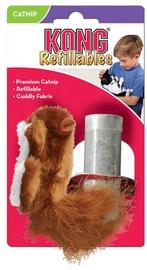 Kong Refillable Catnip Squirrel