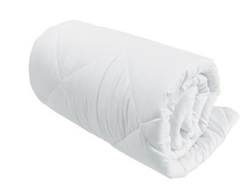 Пуховое одеяло Dominari, 200 см x 140 см, белый