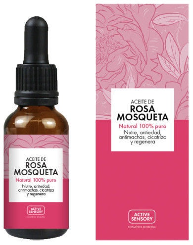 Redumodel Active Sensory Aceite de Rosa Mosqueta 25ml