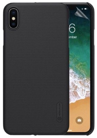 Nillkin Super Frosted Back Case For Apple iPhone XS Max Black