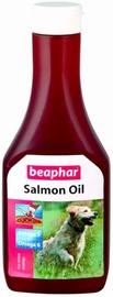 Пищевые добавки для собак Beaphar Salmon Oil 425ml