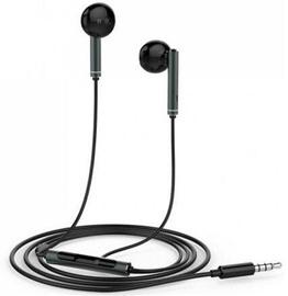 Наушники Huawei AM116 In-Ear, черный