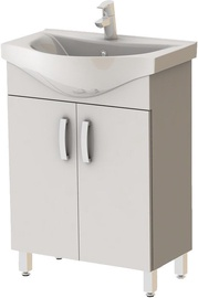 Juventa Butterfly 60 Cabinet White