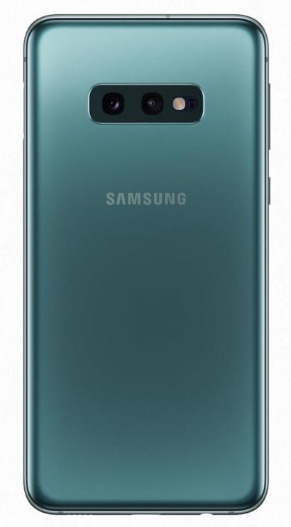Samsung SM-G970F Galaxy S10e 128GB Dual Prism Green