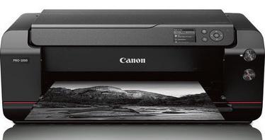 Tintes printeris Canon Pixma Pro 1000, krāsains