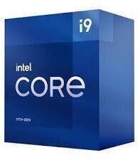 Процессор Intel® Core™ i9-11900K Processor 3.50GHz 16 MB BOX, 3.5ГГц, LGA 1200, 16МБ