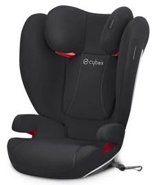 Автомобильное сиденье Cybex Solution B i-Size Volcano Black, 9 - 36 кг