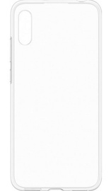 Huawei Back Case for Huawei Y6 2019 Transparent