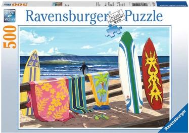 Пазл Ravensburger Hang Loose 142149, 500 шт.