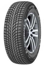 Riepa a/m Michelin Latitude Alpin LA2 255 60 R18 112V XL