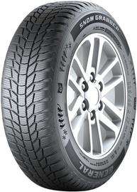 General Tire Snow Grabber Plus 225 50 R18 102V XL FR