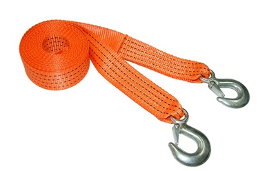 Autoserio Towing Rope XH-T50356A 4T 6m