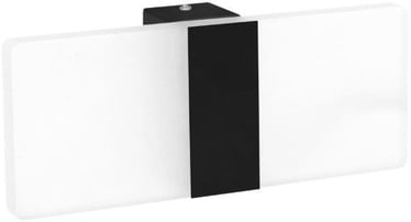ActiveJet Wall Lamp LED Black 6W