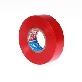 Elektrības izolācijas lente Tesa Tesaflex 53948 20m Red