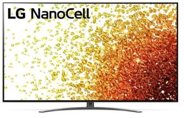 Телевизор LG 55NANO913PA, NanoCell, 55 ″