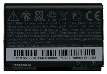 HTC BA S570 Original Battery 1250mAh