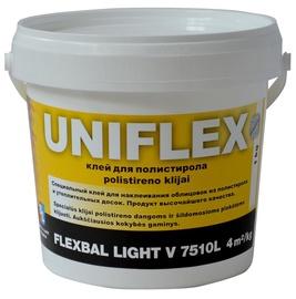 Teluria Uniflex Flexbal Light PP 1kg