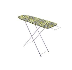 Okko Ironing Board 16030Z 110x30cm Green/Gray