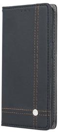 Blun Focus Series Smart Magnetic Fix Book Case For Huawei P9 Lite Mini Black