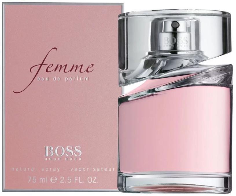 Hugo Boss Femme 75ml EDP