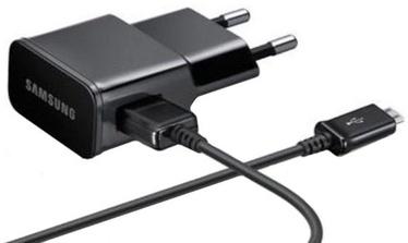 Samsung Universal USB Plug Charger/Micro USB Cable Black
