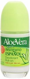 Дезодорант для женщин Instituto Español Aloe Vera Roll On, 75 мл